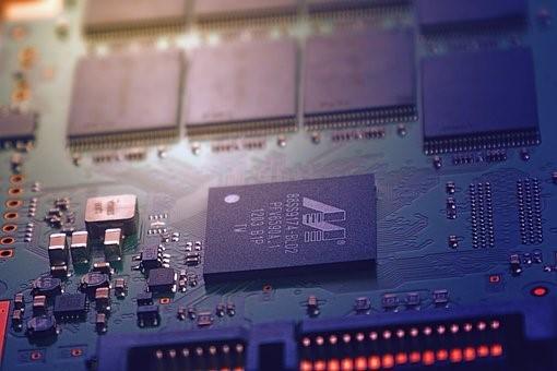 Tecnología, Industria, Big Data, Cpu